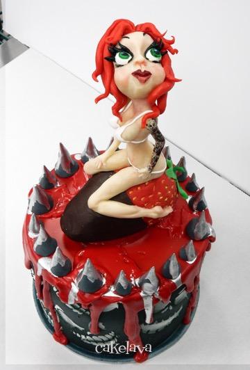 Las Vegas Birthday Cakes Portfolio Cakelava