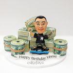 Vinnie Money