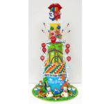 Airheads 30th Birthday Bash cake