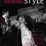 Grace Ormonde Wedding Style magazine cover