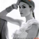 Grace Ormonde Wedding Style Magazine cover cakelava