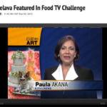 cakelava featured on KITV