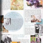 cakelava Your Wedding Day magazine article