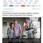 Las Vegas Review Journal - View