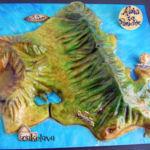 Oahu cake