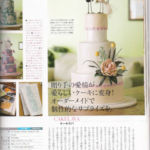 Japanese Magazine article