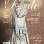 South Asian Bride magazine cover