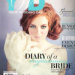Your Wedding Day Magazine cover